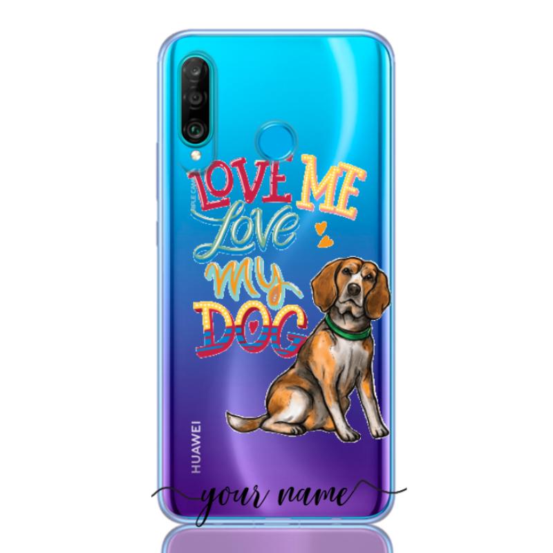 lovemelovemydog two name low for huawei