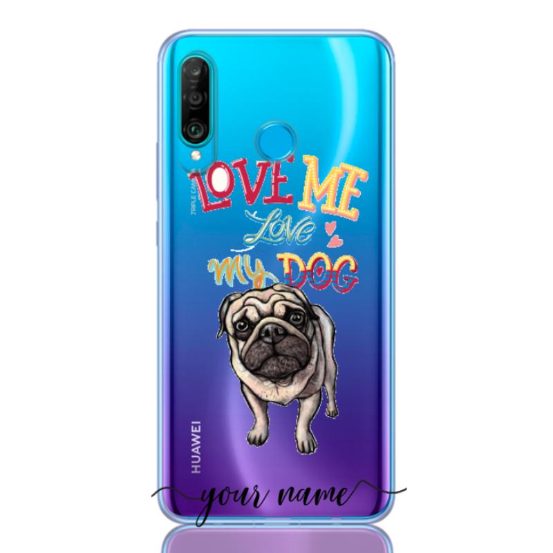 lovemelovemydog three name low for huawei