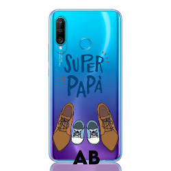 super daddy letter low