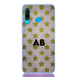 star camouflage grey letter for huawei
