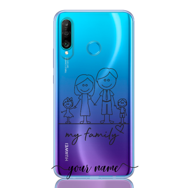 family name low for huawei