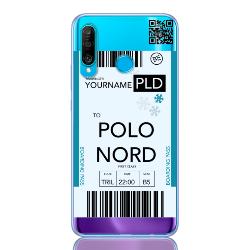 ticket polo nord
