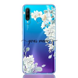 flower pastel blue name
