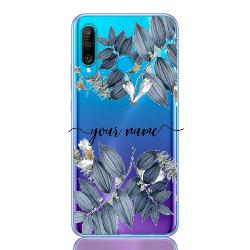 flower blue name