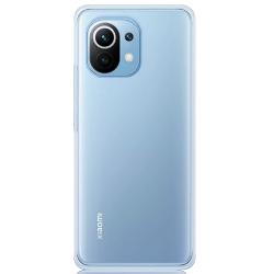 night blu color case for xiaomi