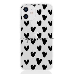 hearts black name