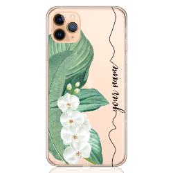 flower jungle line