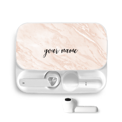 be pods marble rose