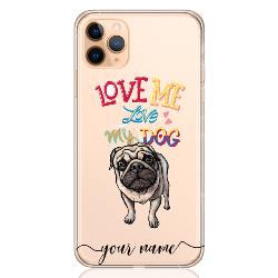 lovemelovemydog three name low