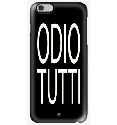 Cover ODIO TUTTI