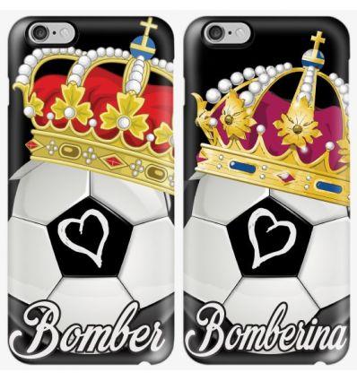 Cover coppia Bomber