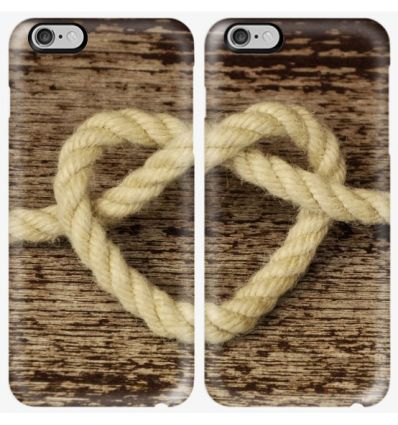 Couple case line love