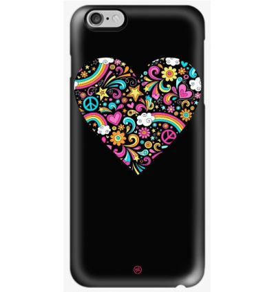 Cover Cuore Flower