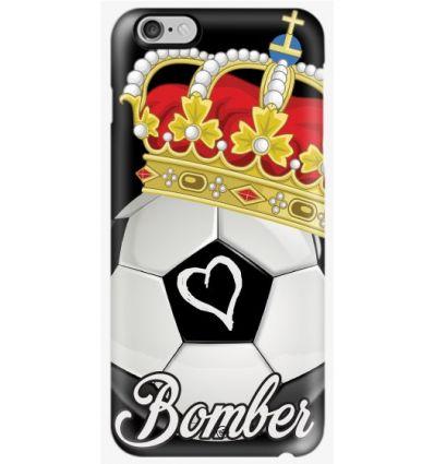 bomber case