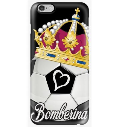 Cover Bomberina