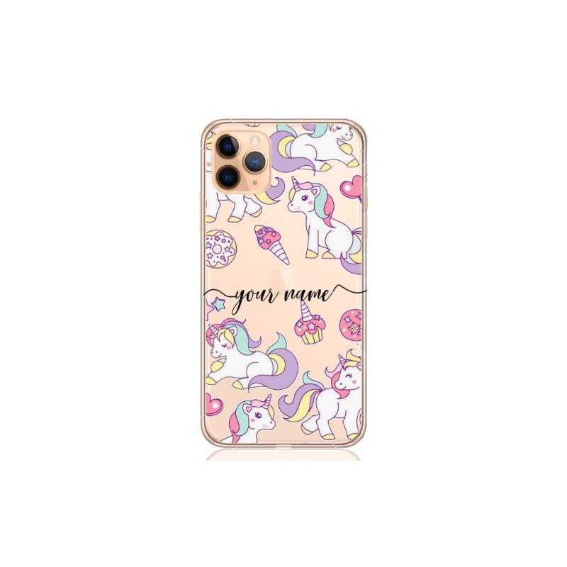 unicorn pattern name