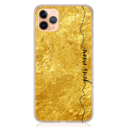 marble gold line