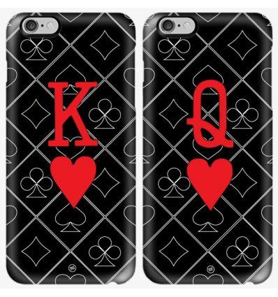 Couple case Poker
