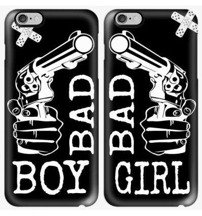 Cover coppia Bad boys