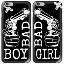 Couple case bad boys