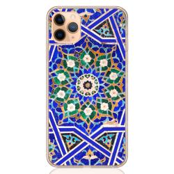 moroccan zellig blu