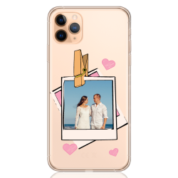 frames pink photo