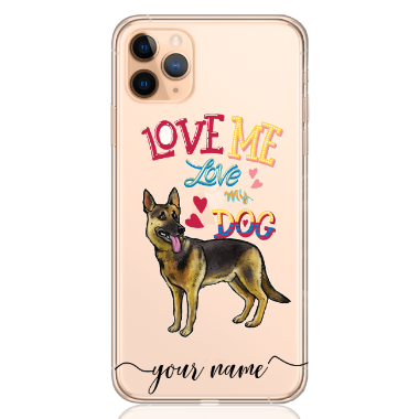 lovemelovemydog four name low