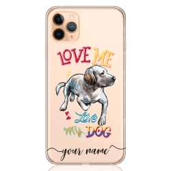 lovemelovemydog one name low