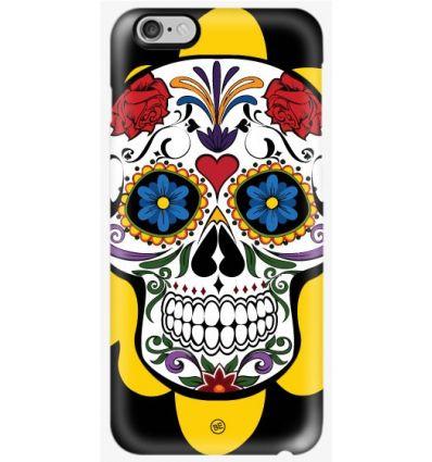 Cover Teschio messicano