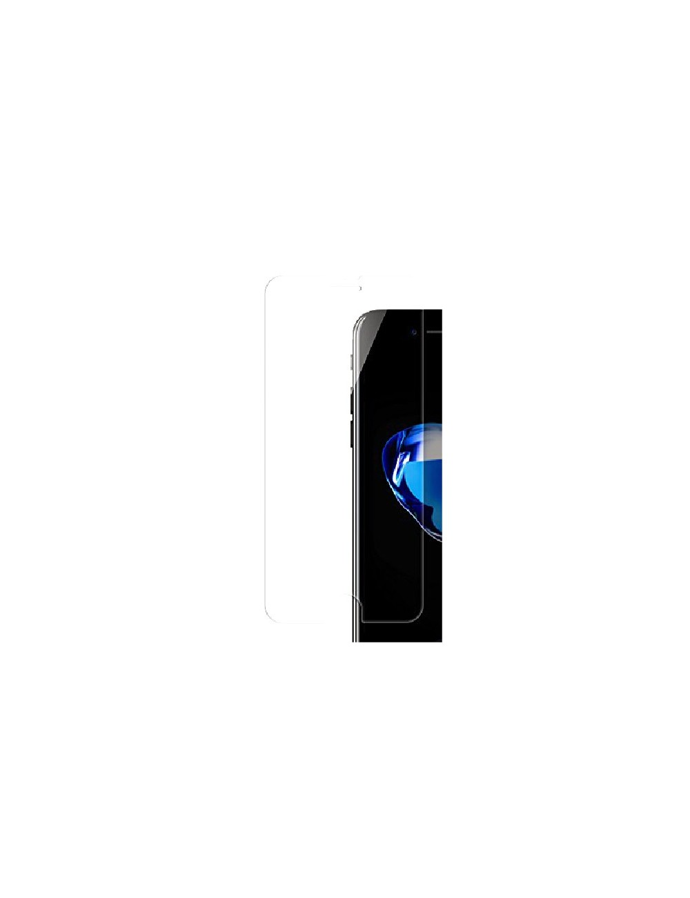 Screen glass protector
