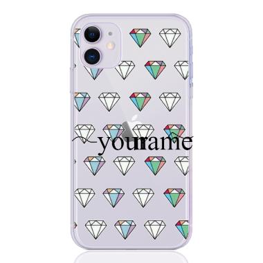 diamond pattern name